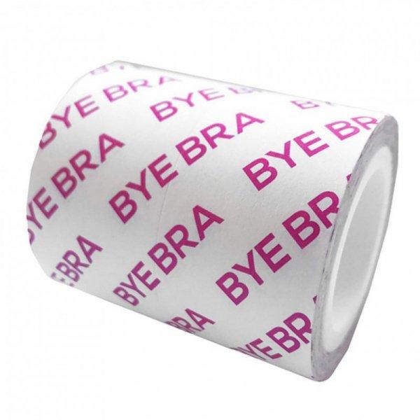Taśma do piersi i osłonki na sutki - Bye Bra Breast Tape Roll & Silk Nipple Covers