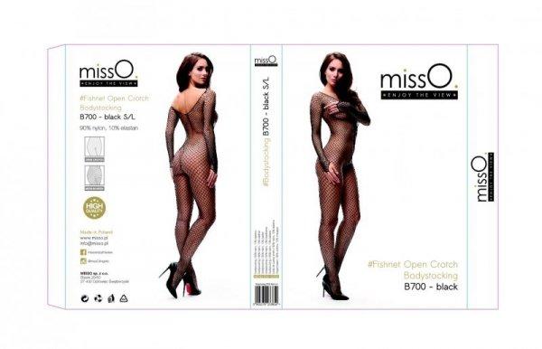 Bodystocking - MissO B700 S/L