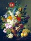 1000 Elementów Van Dael Wazon Kwiatów