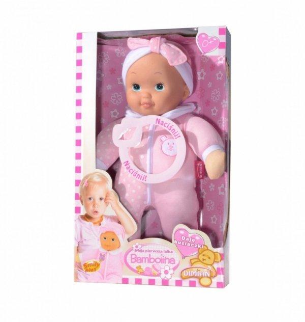 Moja pierwsza lalka