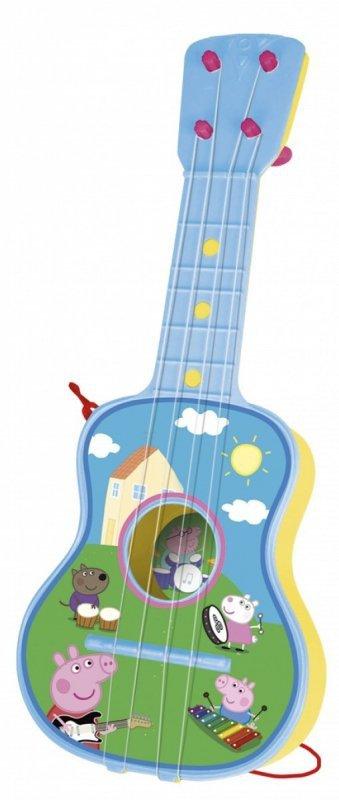 Peppa Gitara Strunowa