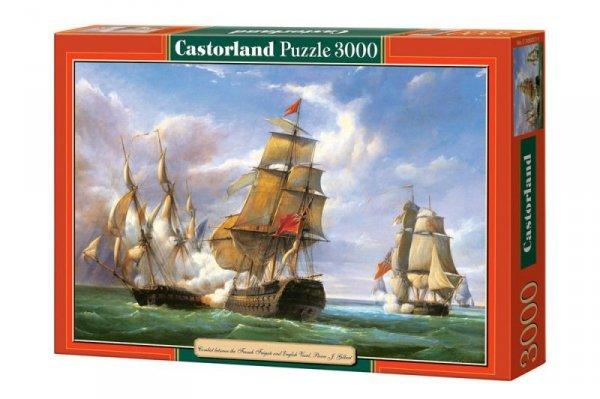 3000 Elementów, Copy of: Bitwa Morska
