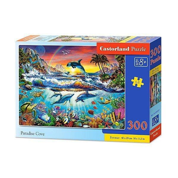 300 EL. Podwodny raj