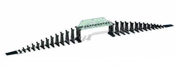 HO Most z podporami