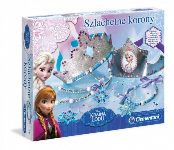 Frozen Szlachetne korony