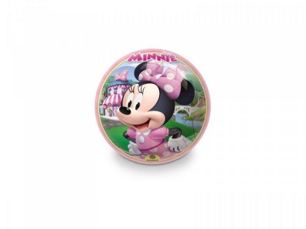 Piłka Minnie 14 cm