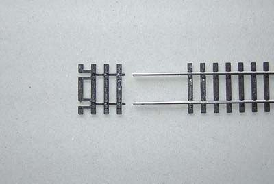 PIKO Podkłady do flex 12 szt. 31mm Long