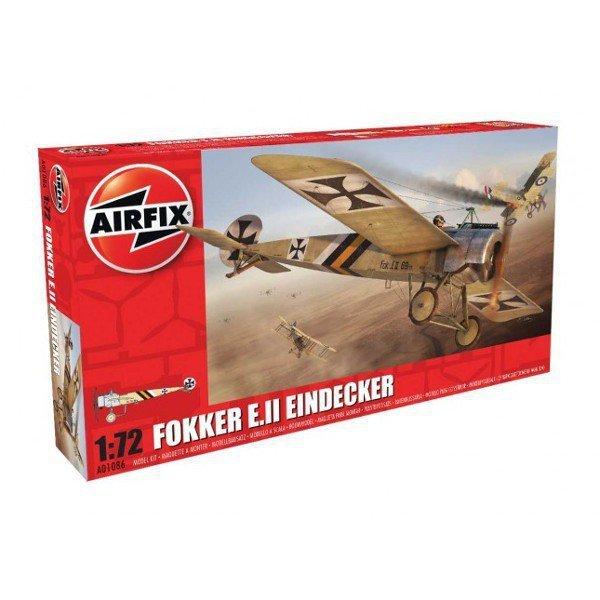 Fokker EII