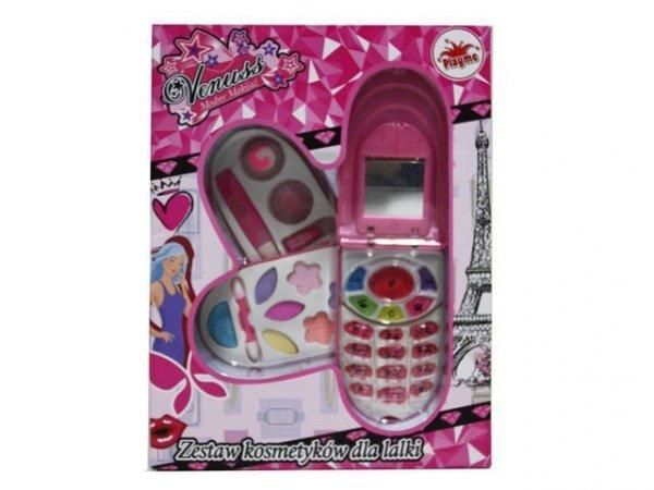 Kosmetyki Rozkładany Telefon