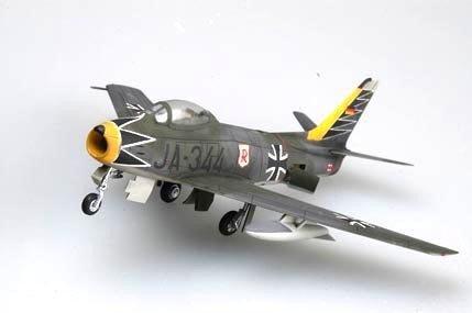F-86F-40 Sabre
