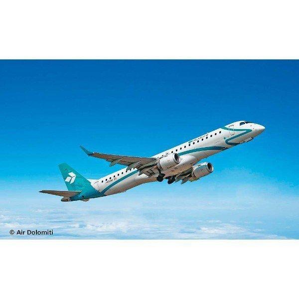 REVELL Embraer ERJ-195