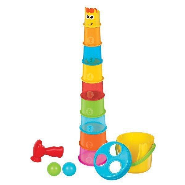 Żyrafkowa Wieża XL