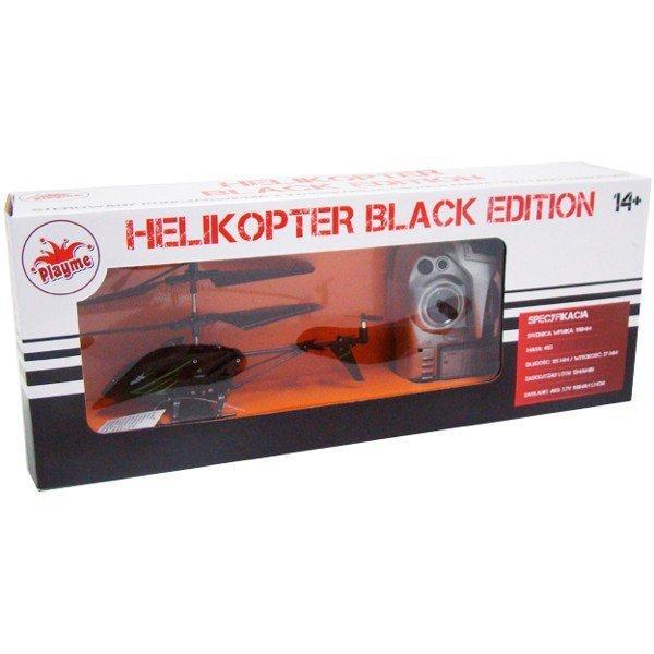 Helikopter BE na podczeriweń