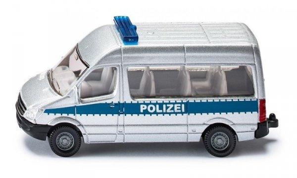 Policyjny Van