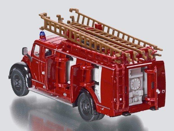 Straż Pożarna Magirus