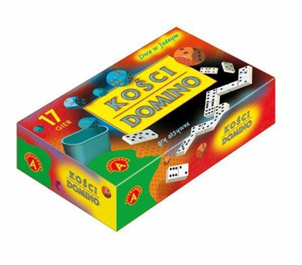 Gra Kości Domino