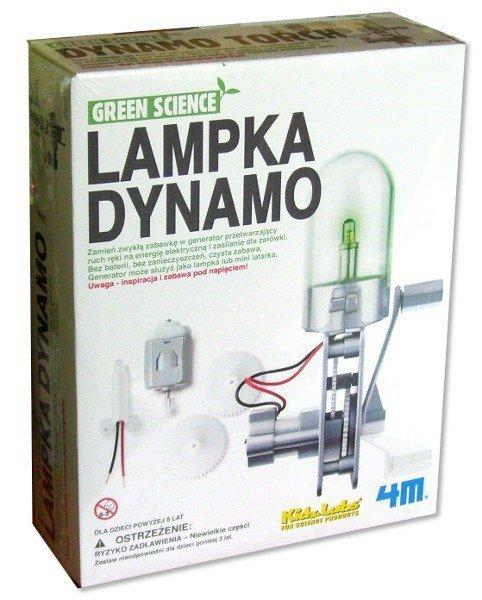 Lampka Dynamo
