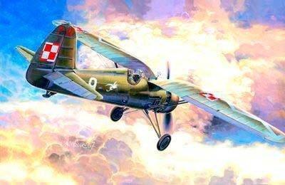 MASTERCRAFT P-11c Septem ber 1939