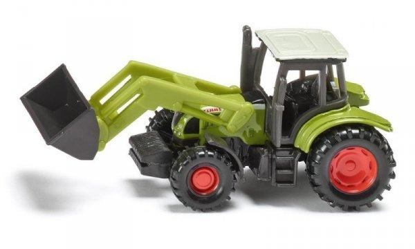 Traktor Ares  z Ładowarką