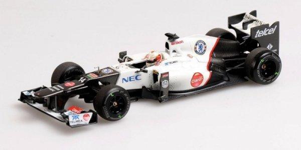 Sauber F1 Team Ferrari C31