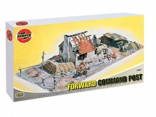 Forwad Command Post