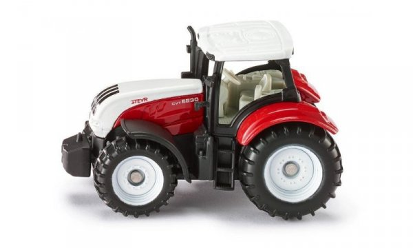 Traktor marki Steyr