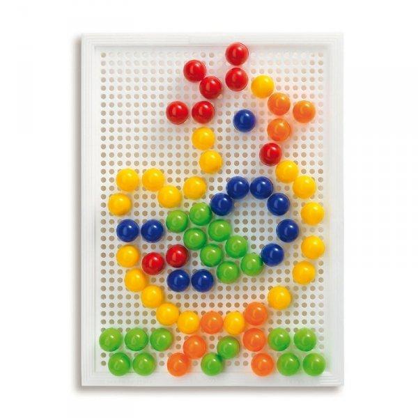 Fantacolor Mozaika 15 mm 100 kołeczków