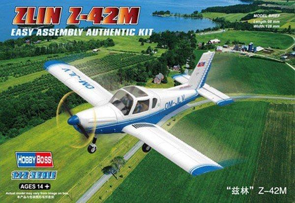ZLIN Z-42M