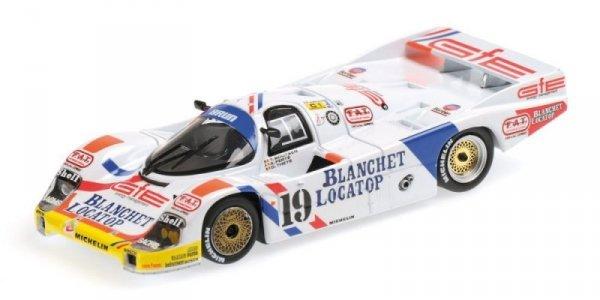 Porsche 956L Blanchet