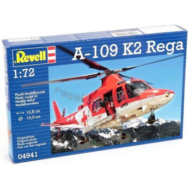 REVELL Agusta A-109 K2