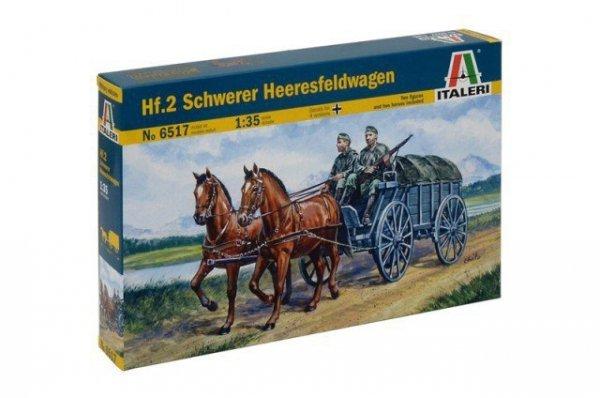 HF.2 Schwerer Heeresfeldwagen