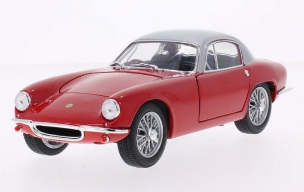 Lotus Elite RHD 1960