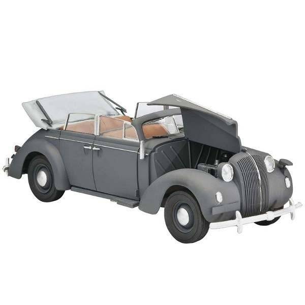 REVELL German Staff Car Admiral