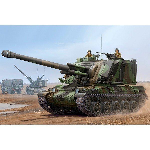 HOBBY BOSS French GCT 15 5 mm AU-F1 SPH