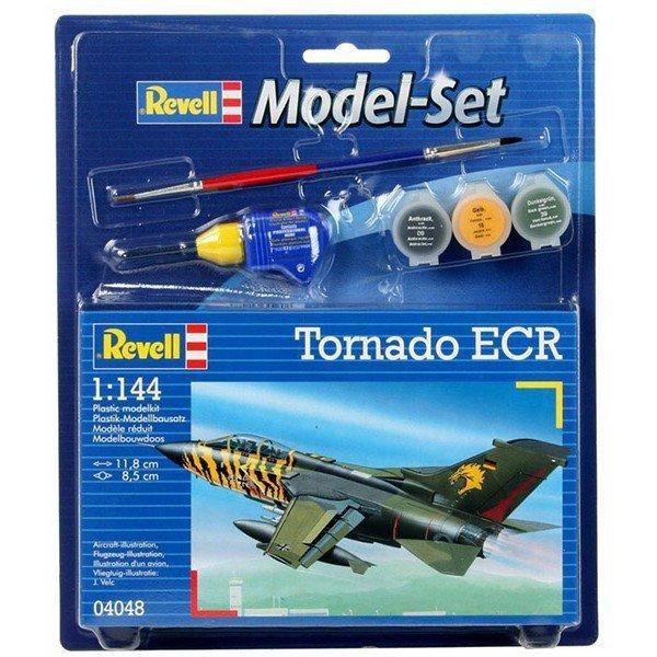 Model Set Tornado ECR
