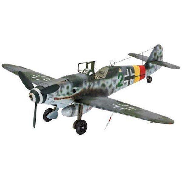 Messerdchmitt BF109 G-10