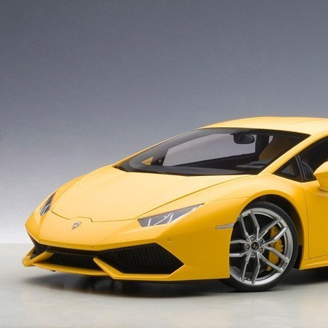 Lamborghini Huracan LP610-4 2014