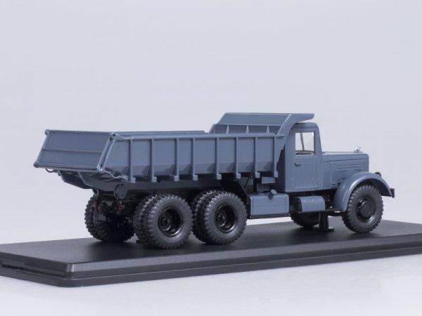 YAAZ-210E Dumper Truck (dark grey)
