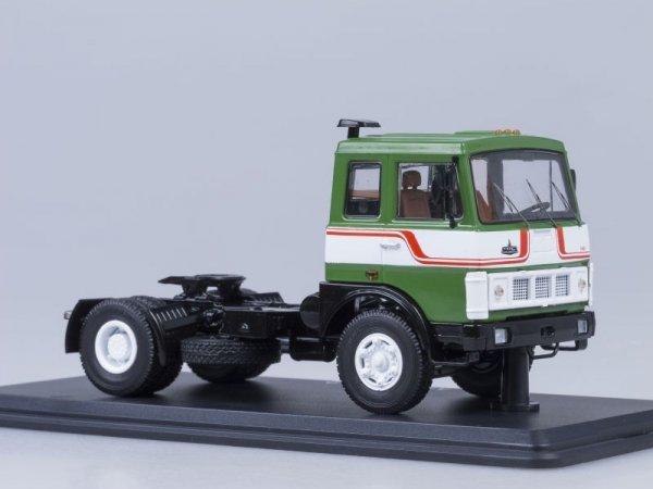 MAZ-5432 Tractor Truck Autoexport
