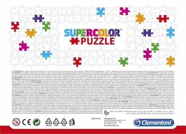 Puzzle 180 elementów Super Kolor Toy Story 4