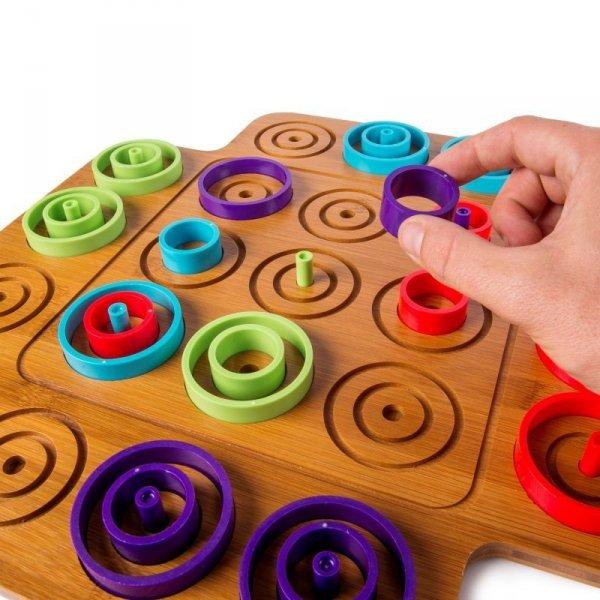 Gra Marbles Orito wersja drewniana