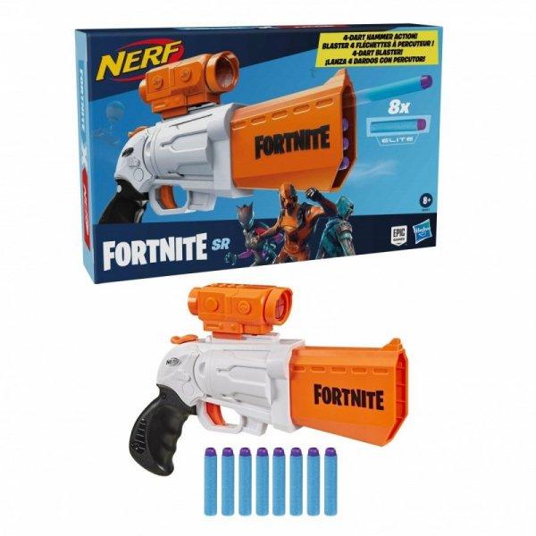 Wyrzutnia Nerf Fortnite SR