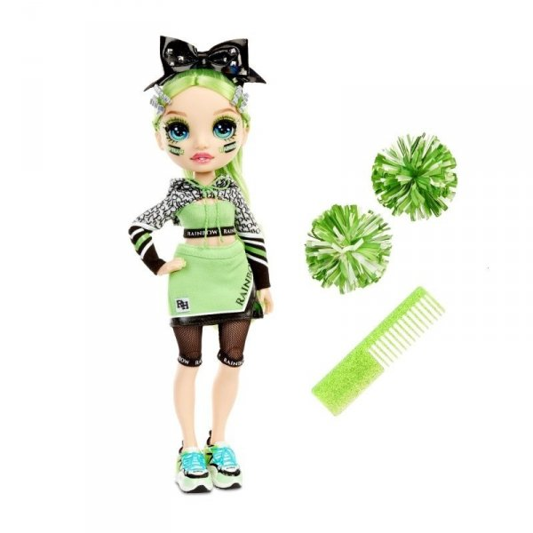 Lalka RAINBOW High Cheer Doll, 572060