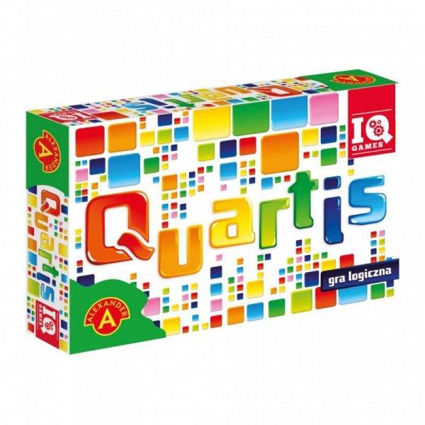 Gra Quartis