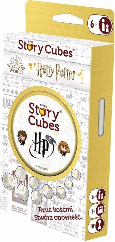 Gra Story Cubes: Harry Potter