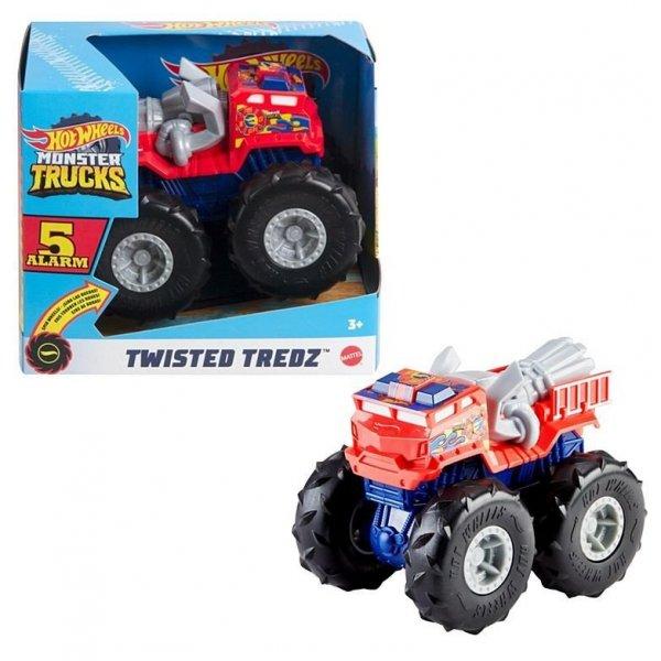 Pojazd Twister Alarm