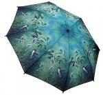 Kolibry - Mała parasolka damska Galleria