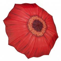 Red Daisy - parasolka składana Galleria