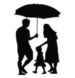 Parasol MiaDora