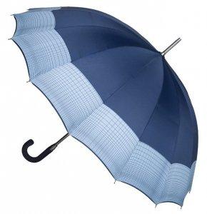 Milena - parasol długi damski 16-drutowy DM151
